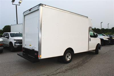2019 Express 3500 RWD,  Supreme Spartan Cargo Cutaway Van #T10472 - photo 2