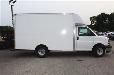2019 Express 3500 RWD,  Supreme Spartan Cargo Cutaway Van #T10473 - photo 3