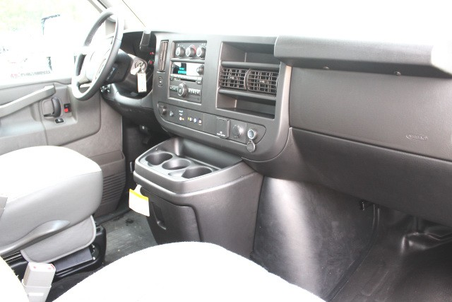 2019 Express 3500 RWD, Supreme Iner-City Cutaway Van #T10981 - photo 7