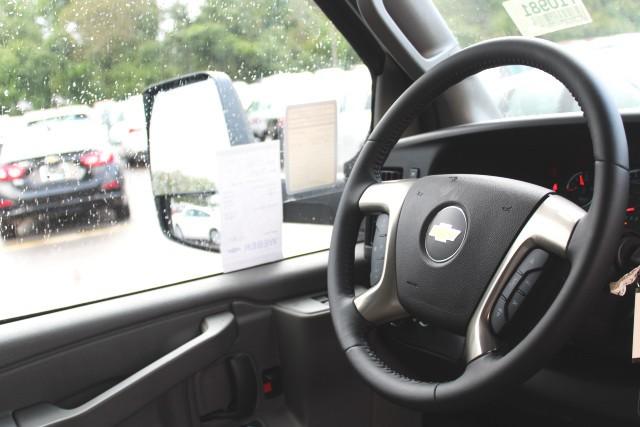 2019 Express 3500 RWD, Supreme Iner-City Cutaway Van #T10981 - photo 8