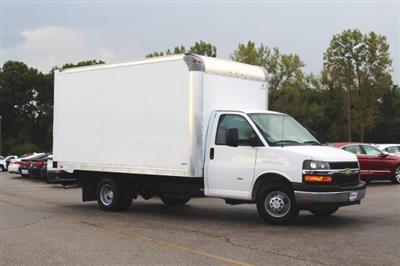 2019 Express 3500 RWD, Supreme Iner-City Cutaway Van #T10981 - photo 1
