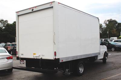 2019 Express 3500 RWD, Supreme Iner-City Cutaway Van #T10981 - photo 2
