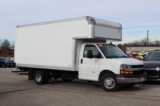 2019 Express 3500 RWD, Supreme Cutaway Van #T11140 - photo 1