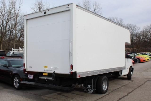 2019 Express 3500 RWD, Supreme Iner-City Cutaway Van #T11140 - photo 2
