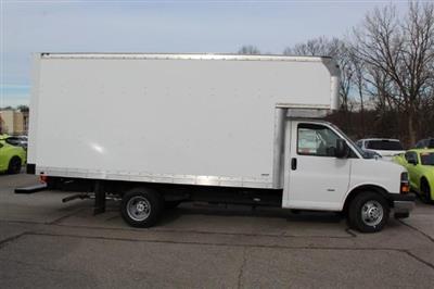 2019 Express 3500 RWD, Supreme Iner-City Cutaway Van #T11140 - photo 3