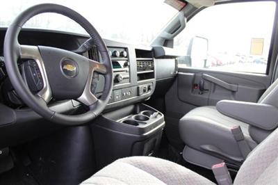 2019 Express 3500 RWD, Supreme Iner-City Cutaway Van #T11140 - photo 8