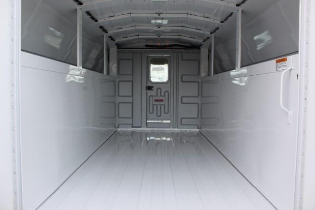 2020 Express 3500 RWD, Knapheide KUV Service Utility Van #T11419 - photo 6