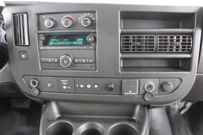 2020 Express 3500 RWD, Knapheide KUV Service Utility Van #T11419 - photo 10