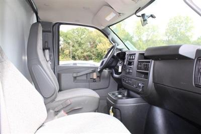 2020 Chevrolet Express 3500 4x2, Supreme Spartan Cargo Cutaway Van #T12379 - photo 7