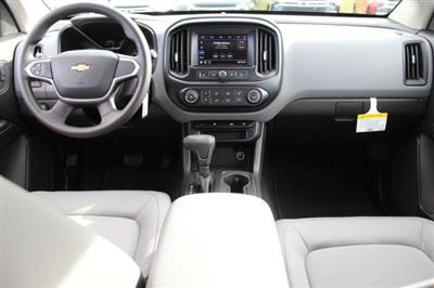 2021 Chevrolet Colorado Crew Cab 4x4, Pickup #T12737 - photo 6