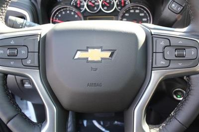 2021 Chevrolet Silverado 1500 Crew Cab 4x4, Pickup #T12852 - photo 19