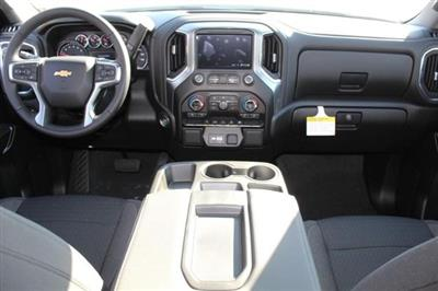 2021 Chevrolet Silverado 1500 Crew Cab 4x4, Pickup #T12852 - photo 7