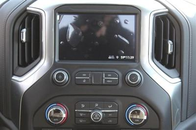 2021 Chevrolet Silverado 1500 Crew Cab 4x4, Pickup #T12852 - photo 9