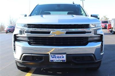 2019 Chevrolet Silverado 1500 Crew Cab 4x4, Pickup #T12975A - photo 18