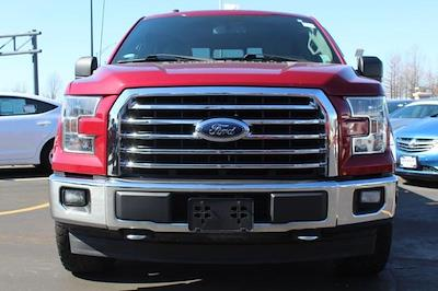 2017 Ford F-150 SuperCrew Cab 4x4, Pickup #T13207A - photo 18