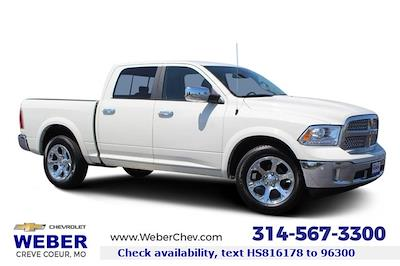 2017 Ram 1500 Crew Cab 4x4, Pickup #T13263A - photo 1