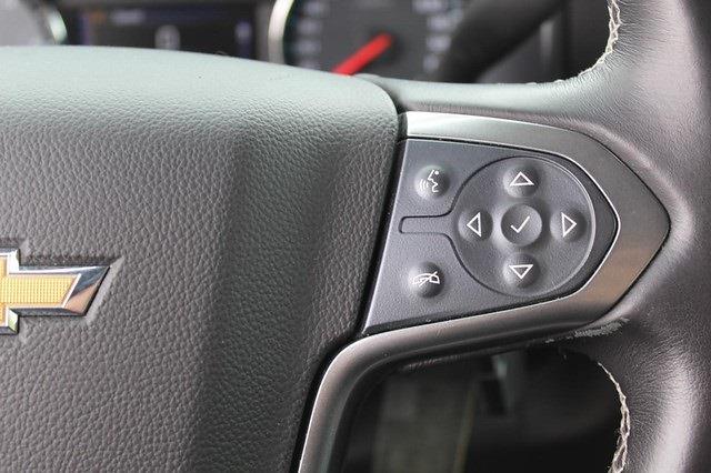 2014 Chevrolet Silverado 1500 Crew Cab 4x4, Pickup #T13277A - photo 3