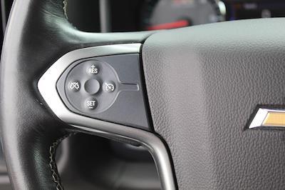 2014 Chevrolet Silverado 1500 Crew Cab 4x4, Pickup #T13277A - photo 2