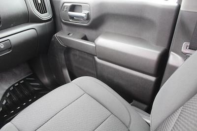 2021 Chevrolet Silverado 3500 Crew Cab 4x4, Knapheide PGNB Gooseneck Platform Body #T13300 - photo 13