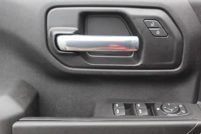 2021 Chevrolet Silverado 3500 Crew Cab 4x4, Knapheide PGNB Gooseneck Platform Body #T13300 - photo 16