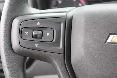 2021 Chevrolet Silverado 3500 Crew Cab 4x4, Knapheide PGNB Gooseneck Platform Body #T13300 - photo 18