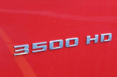 2021 Chevrolet Silverado 3500 Crew Cab 4x4, Knapheide PGNB Gooseneck Platform Body #T13300 - photo 6