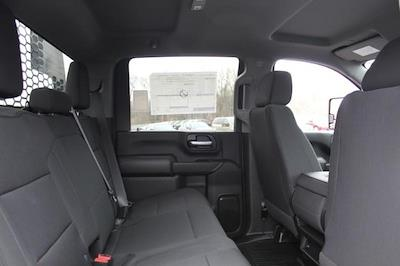2021 Chevrolet Silverado 3500 Crew Cab 4x4, Knapheide PGNB Gooseneck Platform Body #T13300 - photo 8
