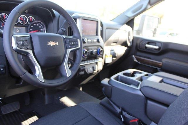 2021 Chevrolet Silverado 3500 Regular Cab 4x4, Pickup #T13312 - photo 15
