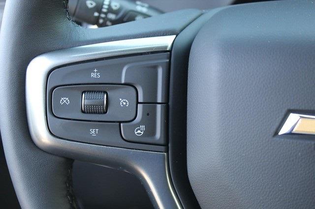 2021 Chevrolet Silverado 3500 Regular Cab 4x4, Pickup #T13312 - photo 17