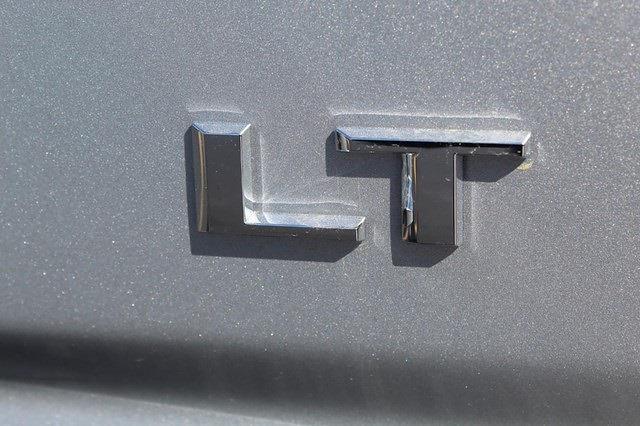 2021 Chevrolet Silverado 3500 Regular Cab 4x4, Pickup #T13312 - photo 5
