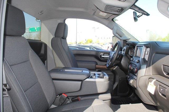 2021 Chevrolet Silverado 3500 Regular Cab 4x4, Pickup #T13312 - photo 6