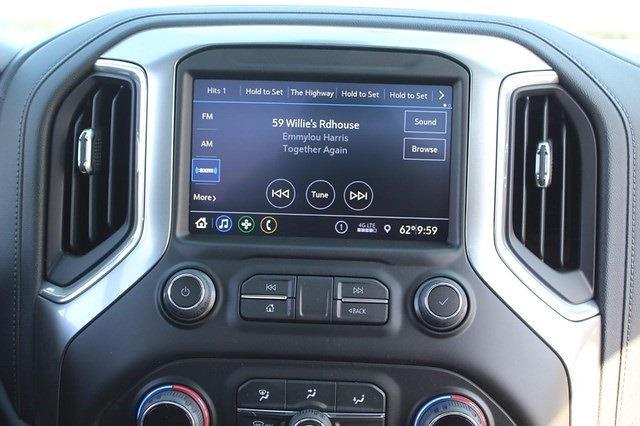 2021 Chevrolet Silverado 3500 Regular Cab 4x4, Pickup #T13312 - photo 9