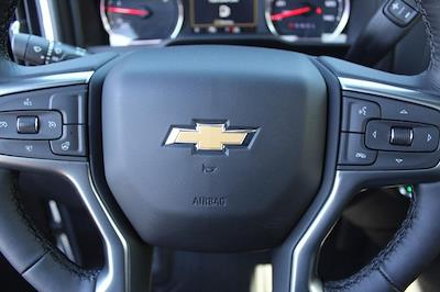 2021 Chevrolet Silverado 3500 Regular Cab 4x4, Pickup #T13312 - photo 19