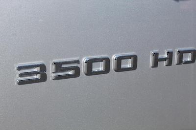 2021 Chevrolet Silverado 3500 Regular Cab 4x4, Pickup #T13312 - photo 4