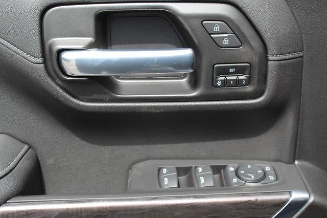 2021 Chevrolet Silverado 1500 Crew Cab 4x4, Pickup #T13319 - photo 13