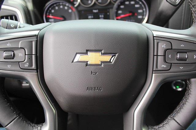 2021 Chevrolet Silverado 1500 Crew Cab 4x4, Pickup #T13319 - photo 22