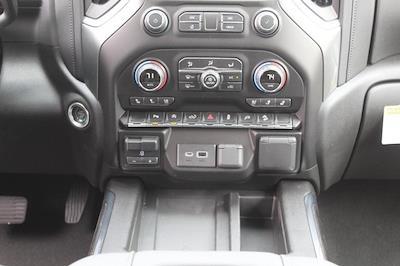 2021 Chevrolet Silverado 1500 Crew Cab 4x4, Pickup #T13319 - photo 11