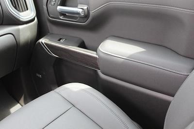 2021 Chevrolet Silverado 1500 Crew Cab 4x4, Pickup #T13319 - photo 12