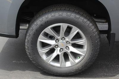 2021 Chevrolet Silverado 1500 Crew Cab 4x4, Pickup #T13319 - photo 6
