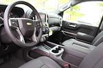 2021 Chevrolet Silverado 1500 Crew Cab 4x4, Pickup #T13319 - photo 14