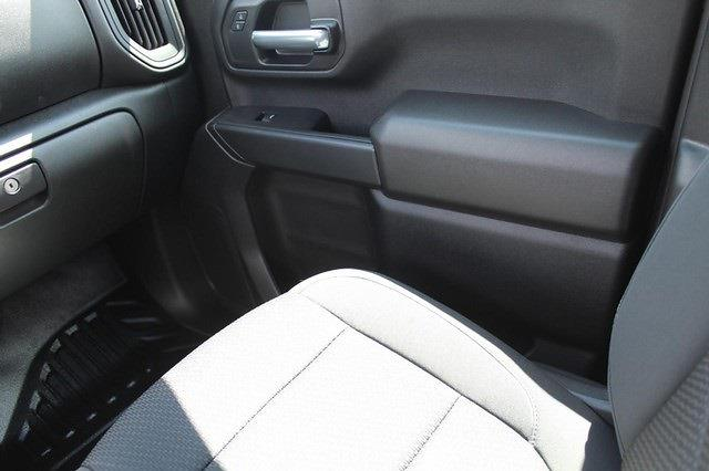 2021 Chevrolet Silverado 3500 Crew Cab 4x4, Hillsboro Platform Body #T13328 - photo 11