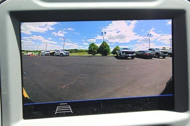 2021 Chevrolet Silverado 3500 Crew Cab 4x4, Hillsboro Platform Body #T13328 - photo 12