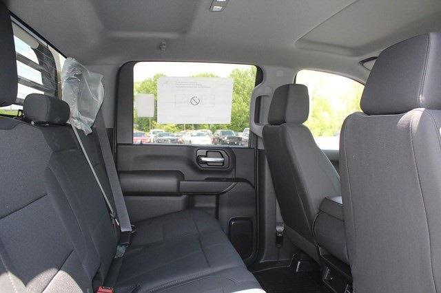 2021 Chevrolet Silverado 3500 Crew Cab 4x4, Hillsboro Platform Body #T13328 - photo 6