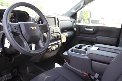 2021 Chevrolet Silverado 3500 Crew Cab 4x4, Hillsboro Platform Body #T13328 - photo 14