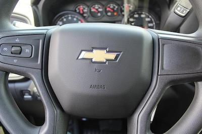 2021 Chevrolet Silverado 3500 Crew Cab 4x4, Hillsboro Platform Body #T13328 - photo 17