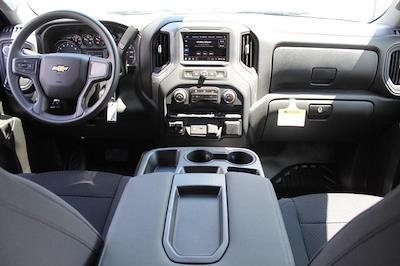 2021 Chevrolet Silverado 3500 Crew Cab 4x4, Hillsboro Platform Body #T13328 - photo 7