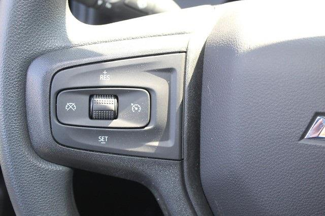 2021 Chevrolet Silverado 3500 Crew Cab 4x4, Knapheide PGNB Gooseneck Platform Body #T13334 - photo 15