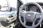 2021 Chevrolet Silverado 3500 Crew Cab 4x4, Knapheide PGNB Gooseneck Platform Body #T13334 - photo 8