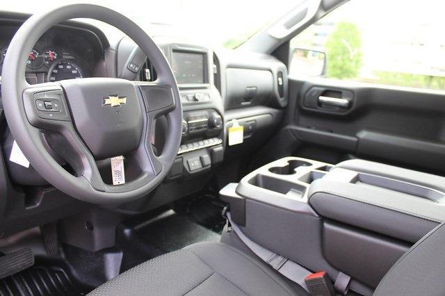 2021 Chevrolet Silverado 1500 Regular Cab 4x2, Pickup #T13358 - photo 13