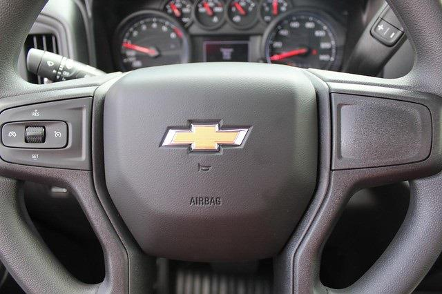 2021 Chevrolet Silverado 1500 Regular Cab 4x2, Pickup #T13358 - photo 16